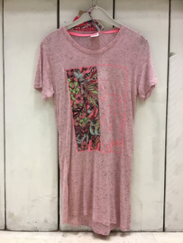 Girls Shirt Hester- Vingino- Roze