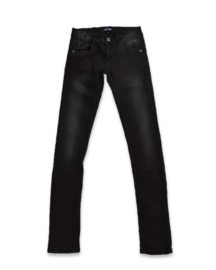 Girls Jeansbroek - Blue Seven- Black