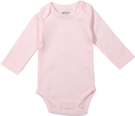 Baby Girls romper l.m.-Dirkje-Light pink
