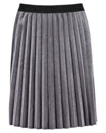 Girls knitted  skirt-Blue Seven-Frost Grey Orig