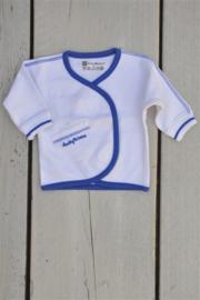 Baby Boys pre T shirt l/s-Ducky Beau-Blue