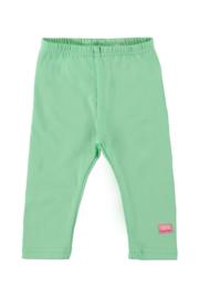Bampidano-Baby Girls legging plain- Mint