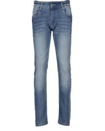 Blue Seven-Boys woven jeans trouser-Basic - Jeans blue orig