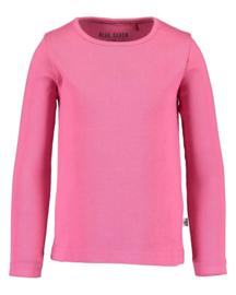 Blue Seven-Kids Girls knitted T-shirt-Pink orig