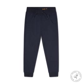 Koko Noko-Girls Nikki jogging trousers Bio Cotton-Navy