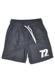 Boys Swim shorts Osias - Kids Up- navy