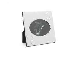 Echofotolijst met sterren-Bredemeijer Groep-Silver