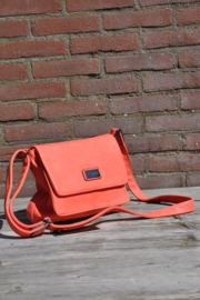 Girls Handtas Eleganci-T-Coral-Red