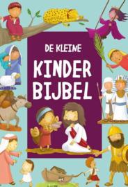 CBC-De kleine kinderbijbel-Multi Color