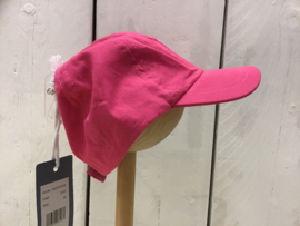 Girls Baseball cap-Ewers-Beetroot