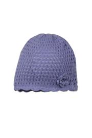 Baby hat_Dirkje- Lila