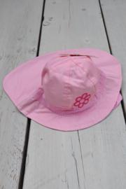 Baby Girls Muts Bloem-LPC-Pink