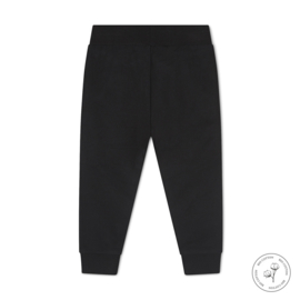 Koko Noko-Girls Nikki jogging trousers Bio Cotton-Black