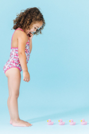 Girls swimsuit- Beebielove- Allover