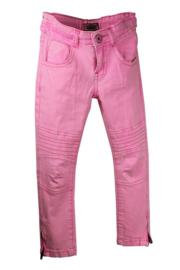 DJ Dutch Jeans-Girls Trousers Summer- pink