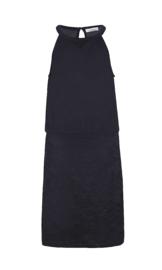 Girls Dress Lace- D-Xel- Black