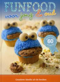 Funfood voor jong en oud- De Lantaarn- Blue