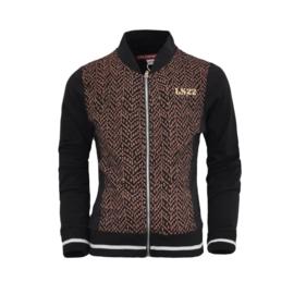 Lovestation22-Jacket Isabel 300 GSM-Brown