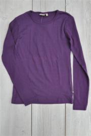 Girls Shirt- Blue Seven- Purple