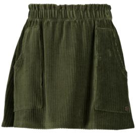 Vingino -Girls Skirt Qestha-Strong Army
