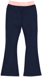 OChill-Girls Flair Pants Macy-Navy