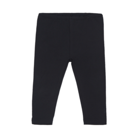 Girls Baby  Legging full length-LoFff- Black