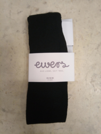 Thights Comodo plain.- Ewers-Black