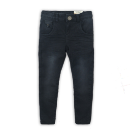 Boys Jeans-DJ Dutch Jeans-Black
