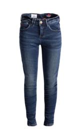 Girls  Jeans Katy -Blue Barn Jeans-Vintage- Blue Jeans