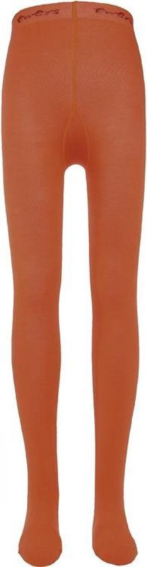 Ewers-Girls maillot effen.-Toffee -Camel
