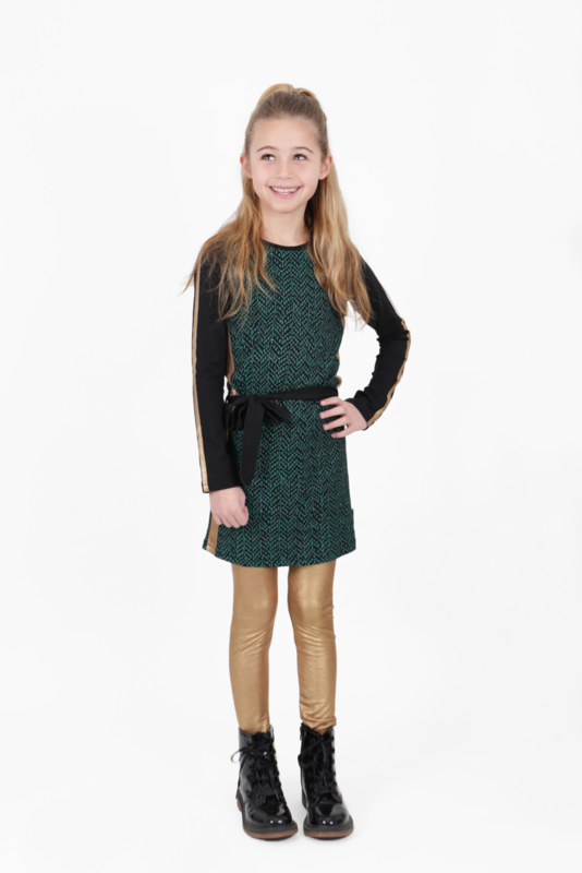 Lovestation22- Dress Julia-Green
