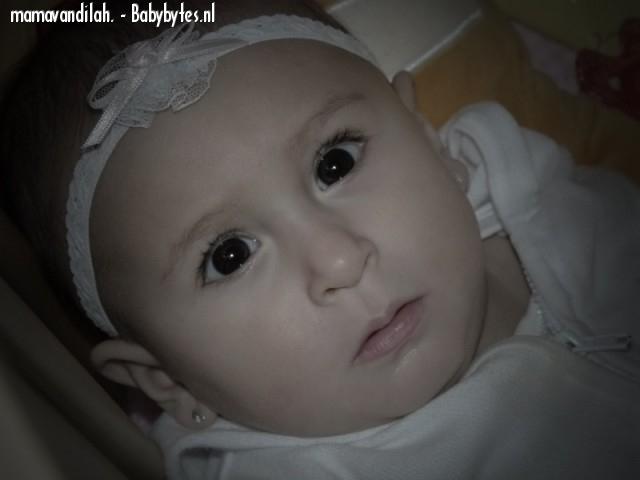 Babyhaarbandje