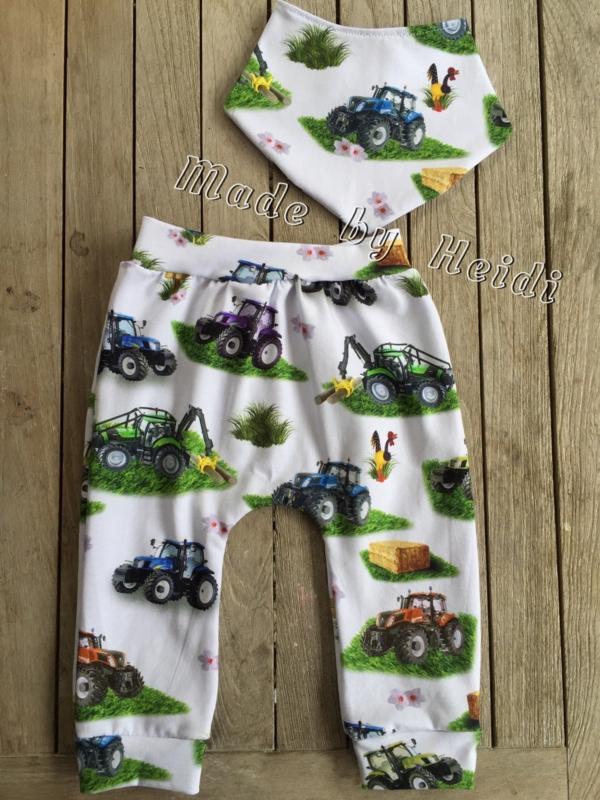 Harem Tractors
