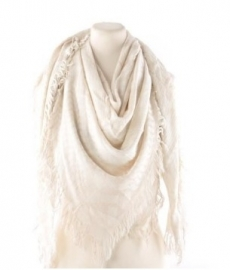 Omslagdoek  Cala Nova   Ibiza sjaal