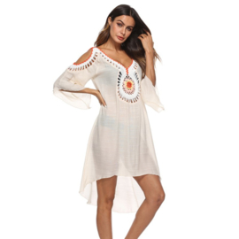Bohemain dress  | Ibiza tuniek