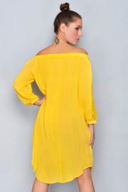 Salinas  Ibiza  jurk    Ibiza  tuniek jurk