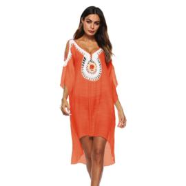 Bohemain dress  | Ibiza tuniek