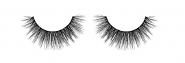 Ibiza Lashes | 100 % real hair Mink eye lashes