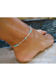Ibiza enkelbandje | Ibiza Anklet