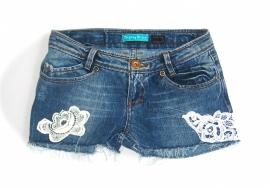 Ibiza jeans short | W 26