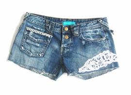 Ibiza jeans short |  W 30