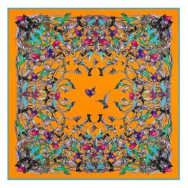 Gipsy Ibiza Bohemian de Luxe | Ibiza sjaal