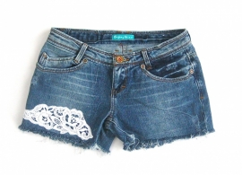 Ibiza jeans  short | W 28