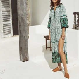 Ibiza kaftan dress  | Ibiza jurk