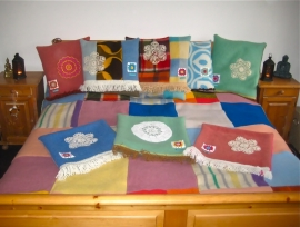Bohemian Dream Blanket Dutch Design