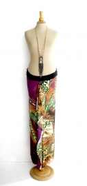 Gipsy Ibiza maxi skirt | Ibiza rok