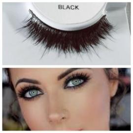 Ibiza Lashes   100 % real hair Mink eye lashes