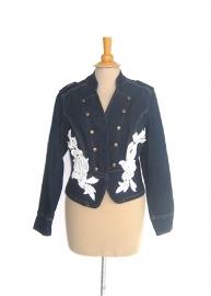 Ibiza jeans jacket  |   mt 44