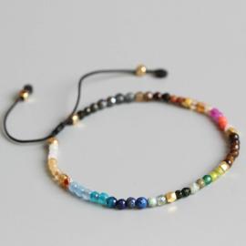 Chakra Ibiza bracelet | Ibiza Chakra armband