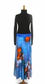 Ibiza rok | Dior skirt